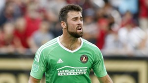 Alec Kann Atlanta United