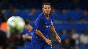 Eden Hazard Chelsea Lyon 070818