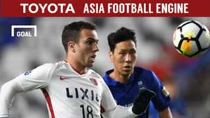 Kashima Antlers - ACL