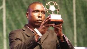 Vincent Nyaberi (Thika United)
