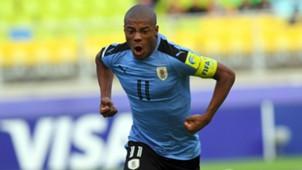 Nicolas De la Cruz Uruguay U20 World Cup 2017