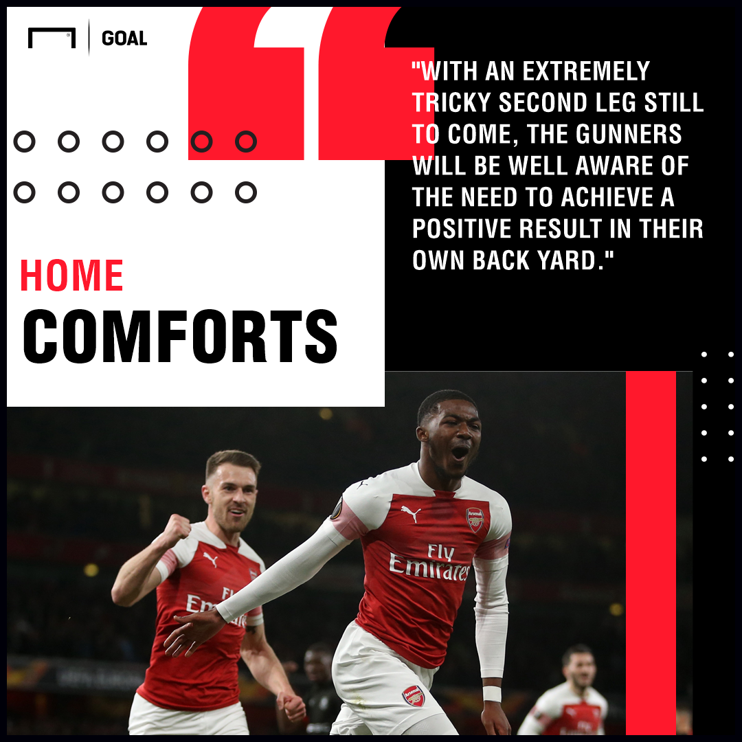 Arsenal striker Lacazette: Away form means we must win tonight