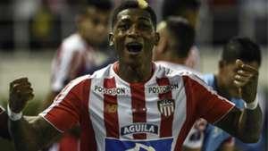 Yonny González Junior - Paranaemse Copa Sudamericana