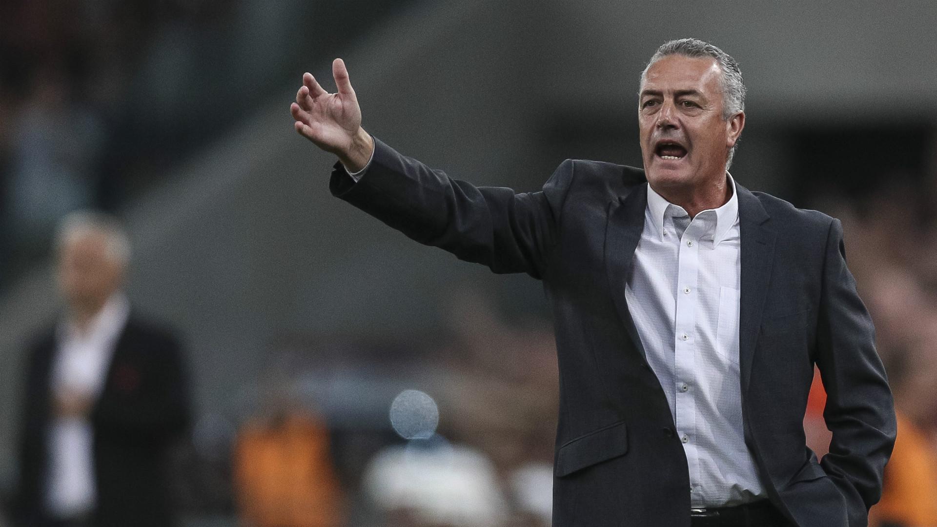 Alfaro Athletico Paranaense Boca Copa Libertadores Grupo G Fecha 3