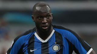 Romelu Lukaku Inter