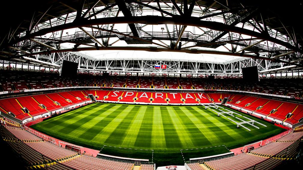 Otkrytiye Arena (Spartak Stadium)