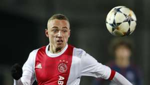 Noa Lang, Ajax O19 - PSG O19, UEFA Youth League 02062018