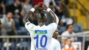 Mbaye Diagne Kasimpasa 2018