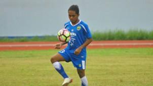 Fulgensius Billy Paji Keraf - Persib Bandung