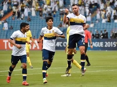 مواعيد مباريات الجولة 30 من الدوري السعودي، الترتيب والقنوات الناقلة   Goal.com