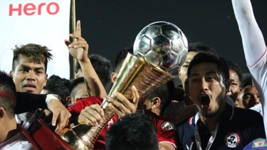Aizawl FC 4