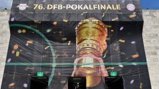 Dfb Pokalspiele Heute