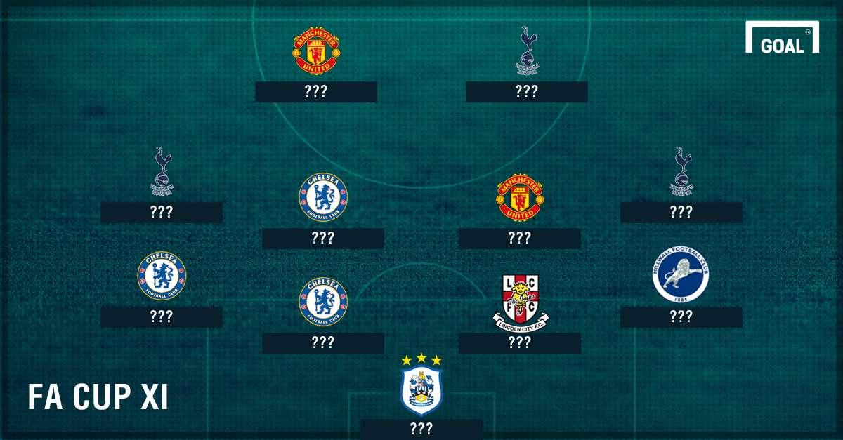 FA Cup XI