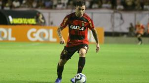 Eugenio Mena Sport Recife 2017