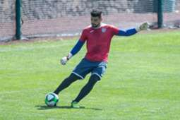 Andrés Gudiño Cruz Azul