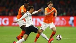 Thilo Kehrer Niederlande Deutschland 24032019