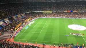 Camp Nou Independencia Barcelona