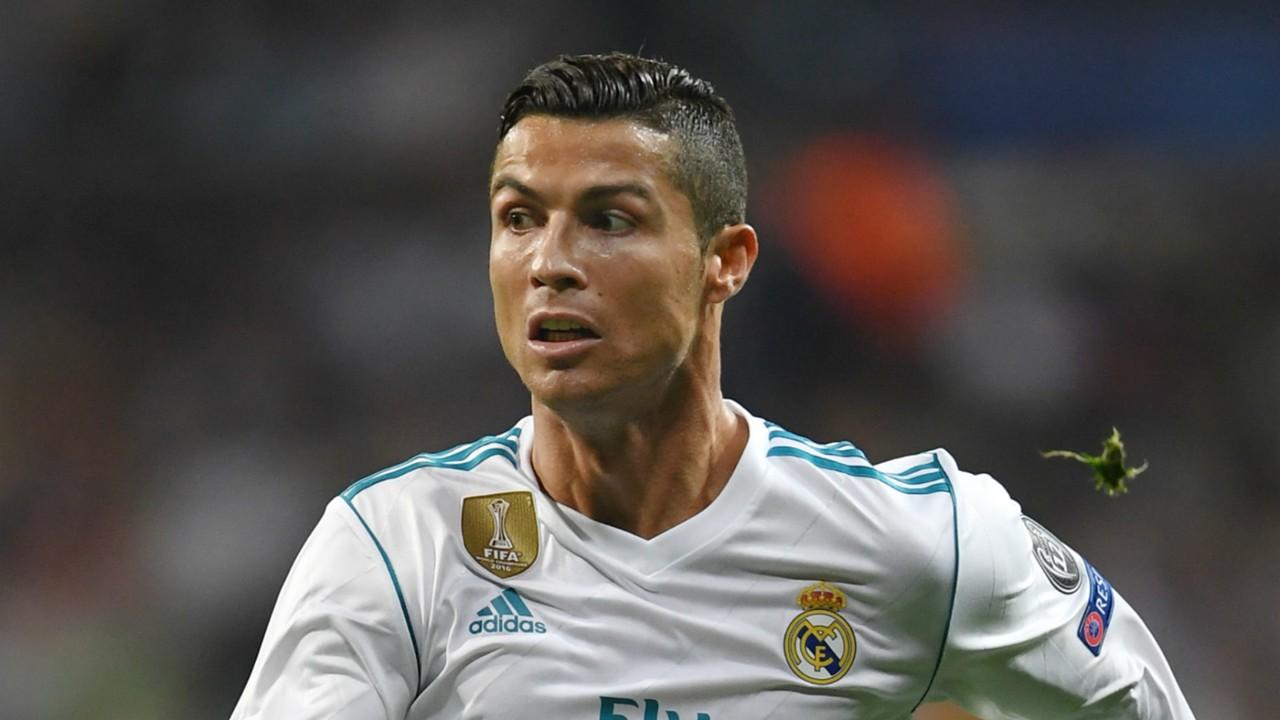 Cristiano Ronaldo wins the Goal 50