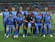 India Women Iran Gold Cup 2019