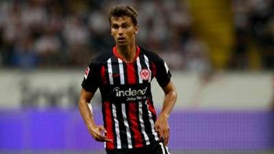 Lucas Torro Eintracht Frankfurt