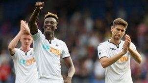 Tammy Abraham Swansea City
