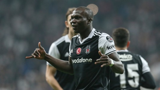 Vincent Aboubakar Besiktas Adanaspor STSL 04242017