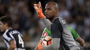 Jefferson Botafogo Audax Italiano Copa Sudamericana 09052018