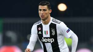 Cristiano Ronaldo Juventus Young Boys Champions League