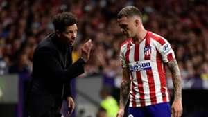 Simeone: Atletico Madrid still the people's team despite big-money Felix signing