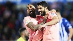 Vidal Suarez Barcelona