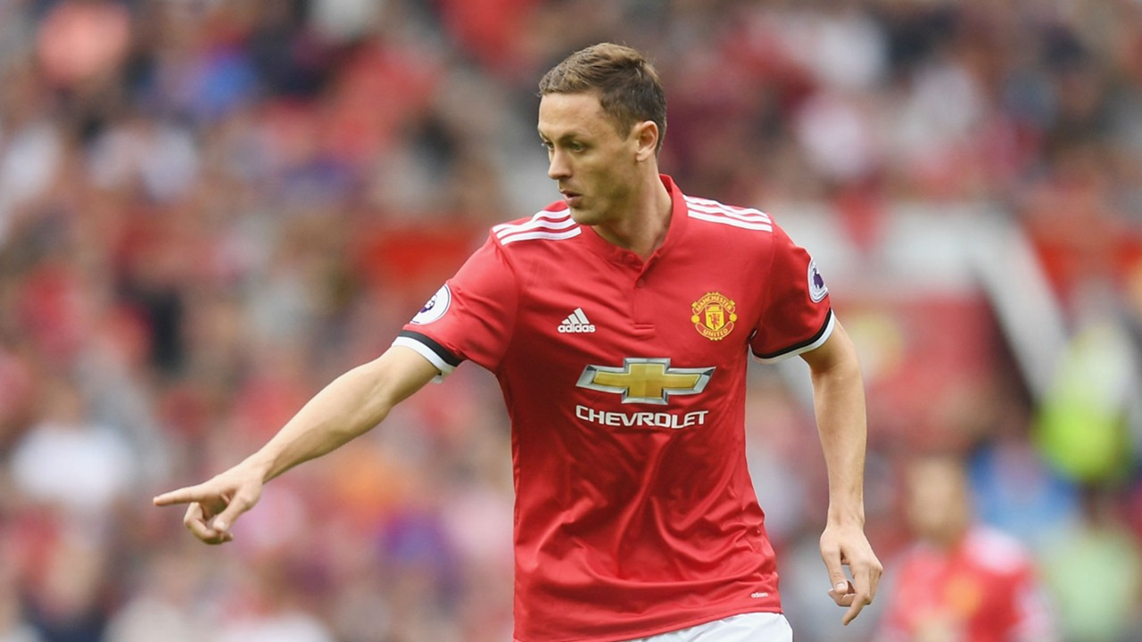 Manchester United news Nemanja Matic has nothing to prove to