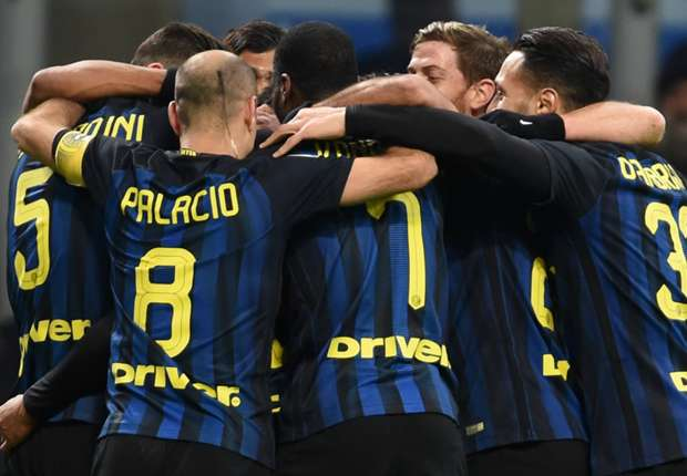 Inter 3-2 Bologna Coppa Italia Highlights