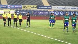 Makasa Egypt Premier League