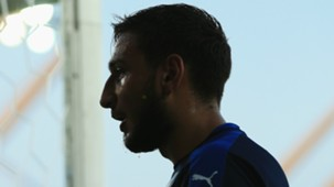 HD Gianluigi Donnarumma Italy U21
