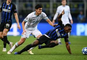 After Kwadwo Asamoah's terrible mistake against PSV Eindhoven which ended Inter Milan's participation in the Uefa Champions League, the Ghanaian will hope to win back the support and confidence of the supporters as they play away to Torino in Serie A o...