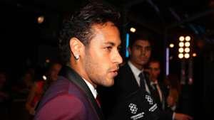 PSG star Neymar