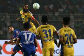 Sandesh Jhingan; Kerala Blasters