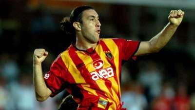 Necati Ates Galatasaray 2004