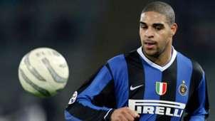 Inter Mailand Adriano 20122006