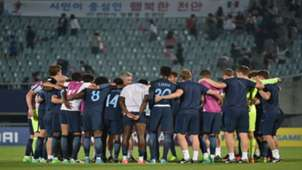 England Under 20s World Cup
