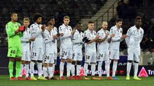 Toulouse Nice Ligue 1 29112017