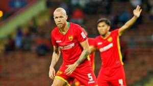 Taylor Regan, Selangor, Malaysia Super League, 15062019