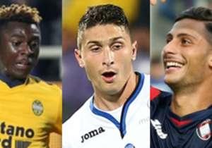 Giocatori destinati a rimanere, giocatori che verranno nuovamente ceduti in prestito e altri definitivamente: a luglio tornano alla Juventus tanti giovani che hanno giocato l'ultima stagione in prestito