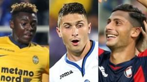 Prestiti Juventus