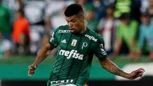 Juninho Coritiba Palmeiras Brasileirao Serie A 07062017