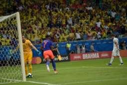 Argentina Colombia Copa América 2019