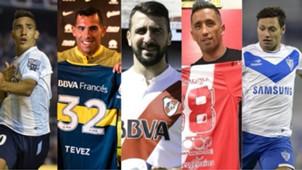 futbol argentino mercado 2018