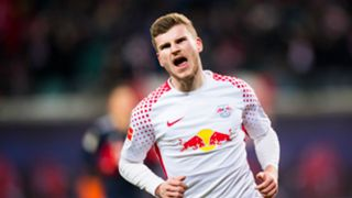 Timo Werner RB Leipzig Bayern