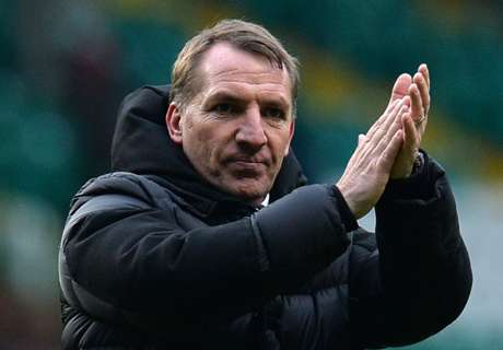 PL title wouldn't have stopped my sacking - Rodgers