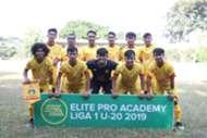 Bhayangkara FC U-20